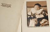 昭和9年開業当時の赤ちゃん