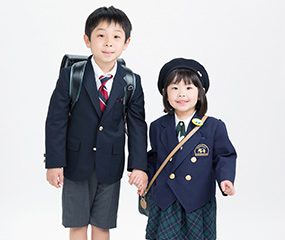 入学・入園