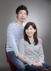 祝結婚記念日