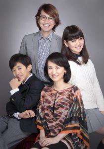 家族写真見本 (3)