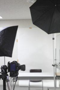 出張撮影スタジオ